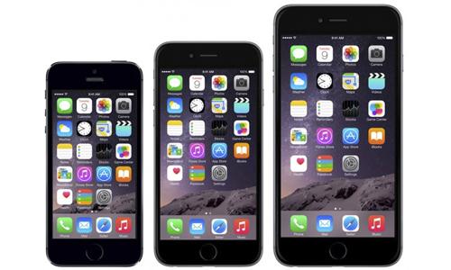 Reparaciones iPhone